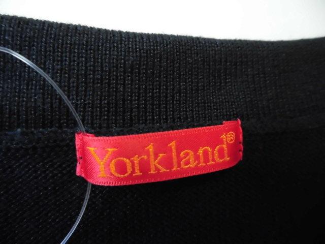 YORKLAND(ヨークランド)のポロシャツ