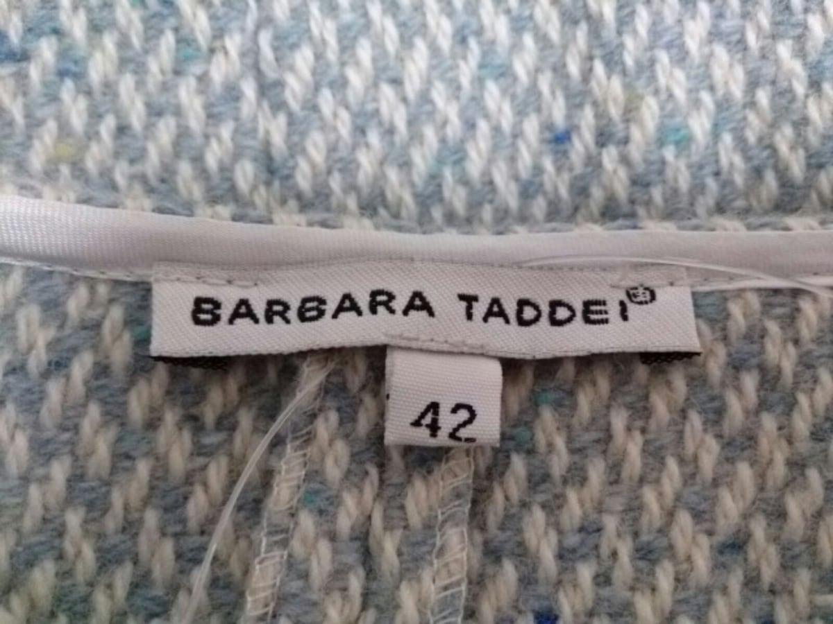 BARBARA TADDEI(バーバラタッディ)のスカートスーツ
