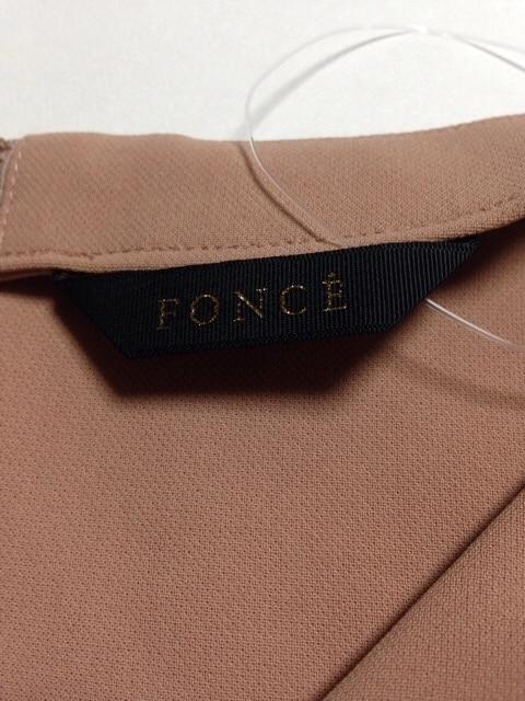 FONCE(フォンセ)のワンピース