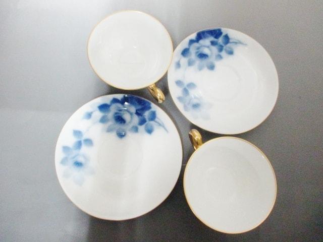 okura china(大倉陶園)(オオクラチャイナ)の食器
