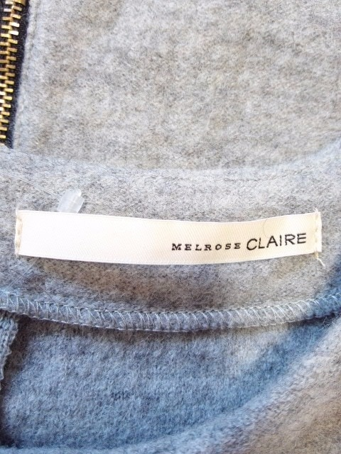 MELROSE claire CL(メルローズクレール)のスカートセットアップ