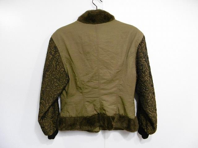 erreuno(エレウノ)のジャケット