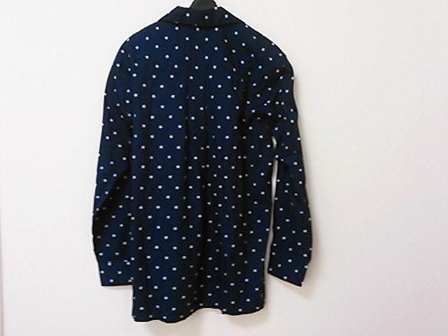 gelato pique(ジェラートピケ)のシャツ