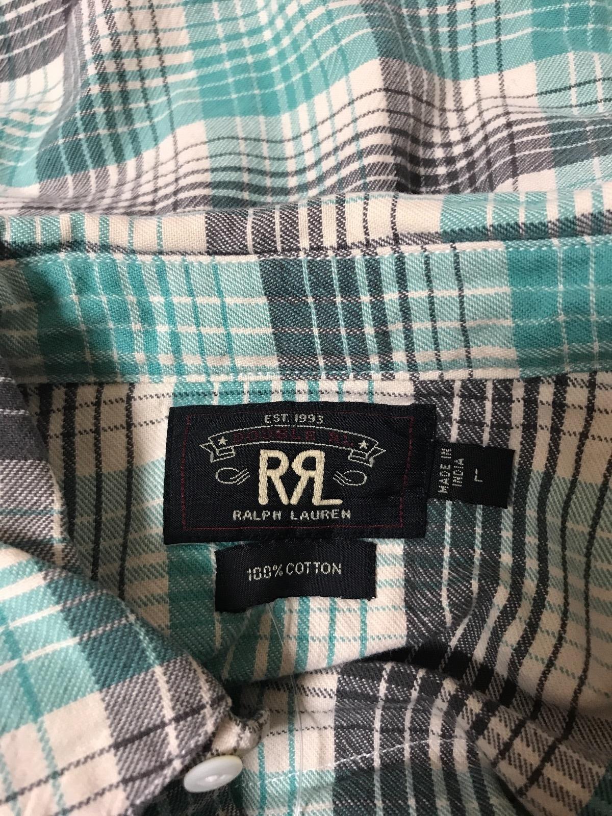 RRL RALPH LAUREN(ダブルアールエル ラルフローレン)のシャツブラウス