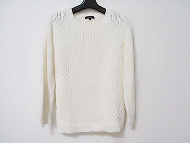 allureville(アルアバイル)のセーター