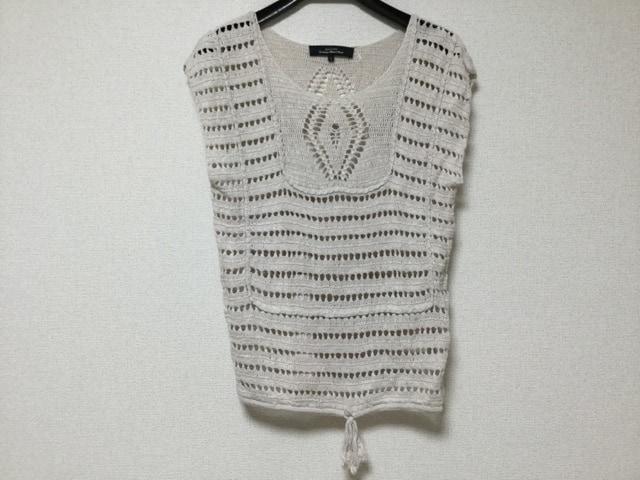MACPHEE(マカフィ)のセーター