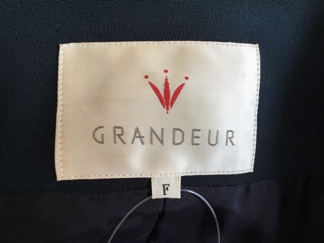 GRANDEUR(グランドール)のコート