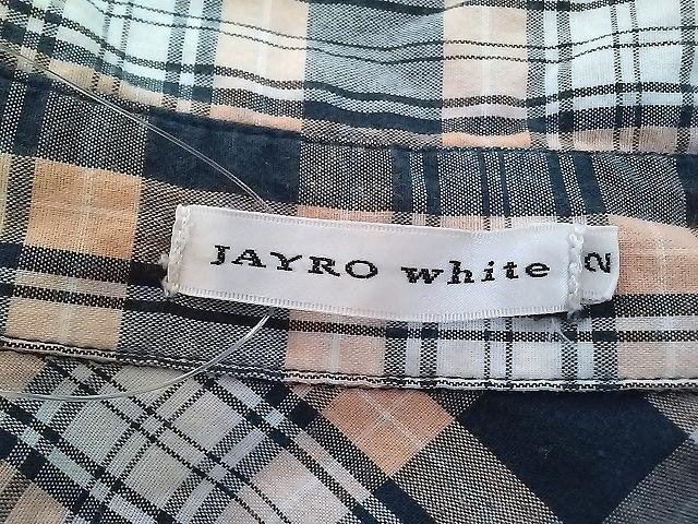 JAYRO WHITE(ジャイロホワイト)のワンピース