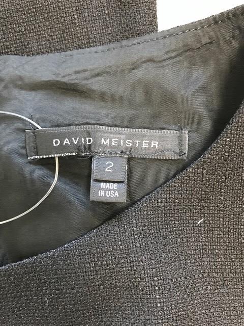 DAVID MEISTER(デイビットマイスター)のワンピース