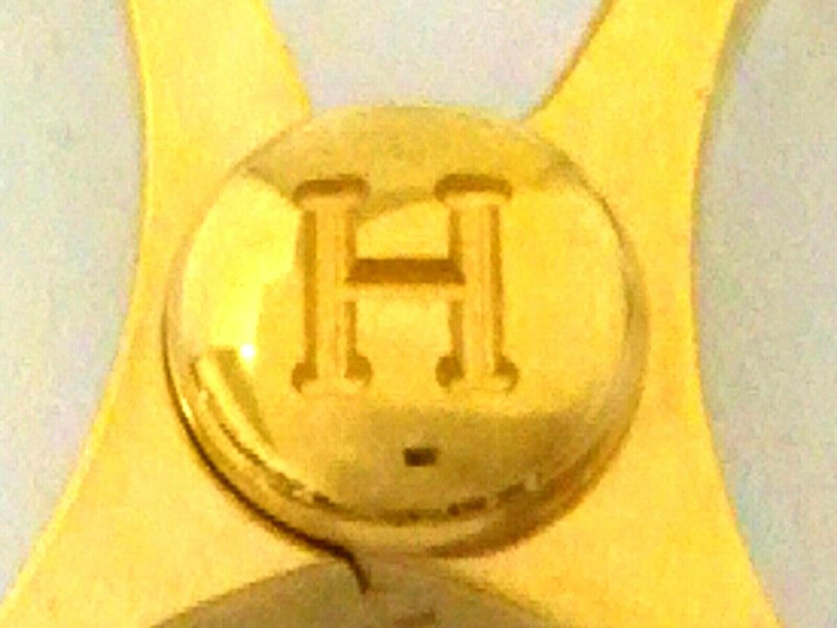 HERMES(エルメス)のフィルー