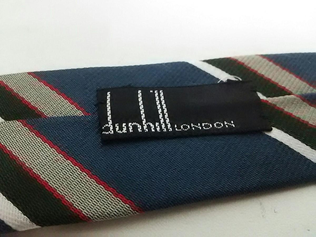 dunhill/ALFREDDUNHILL(ダンヒル)のネクタイ
