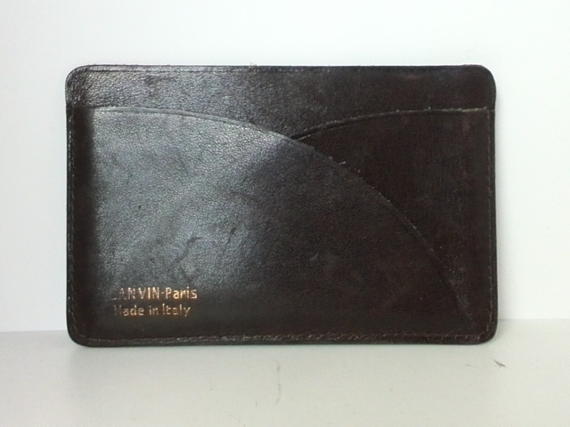 LANVIN(ランバン)のカードケース