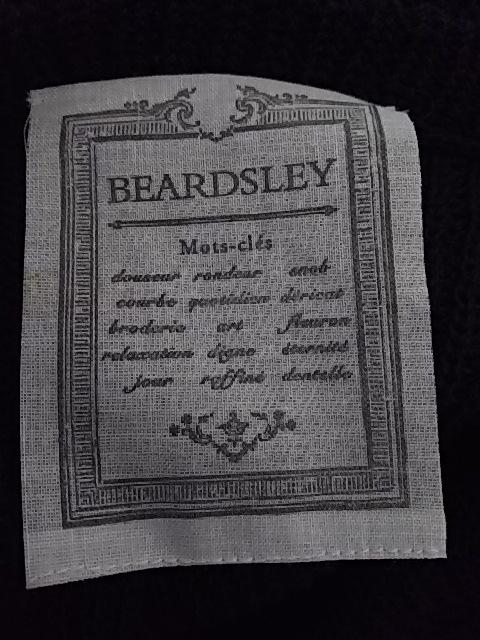 BEARDSLEY(ビアズリー)のワンピース