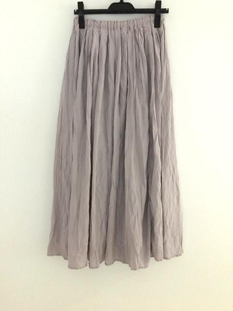 inmercanto(インメルカート)のスカート