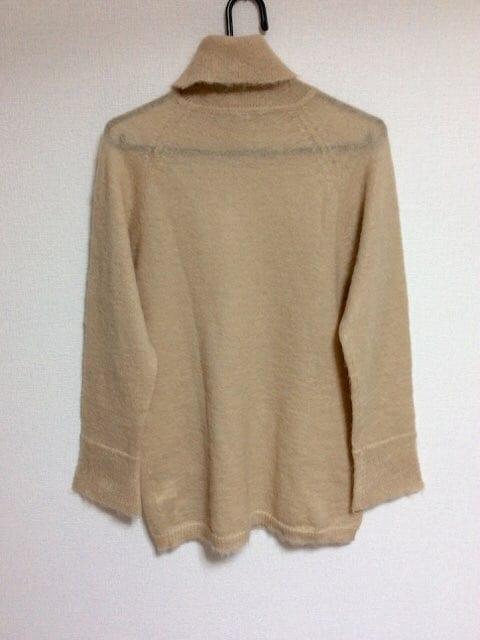 dinastie(ダイナスティー)のセーター