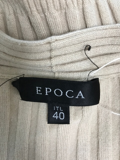EPOCA(エポカ)のカーディガン