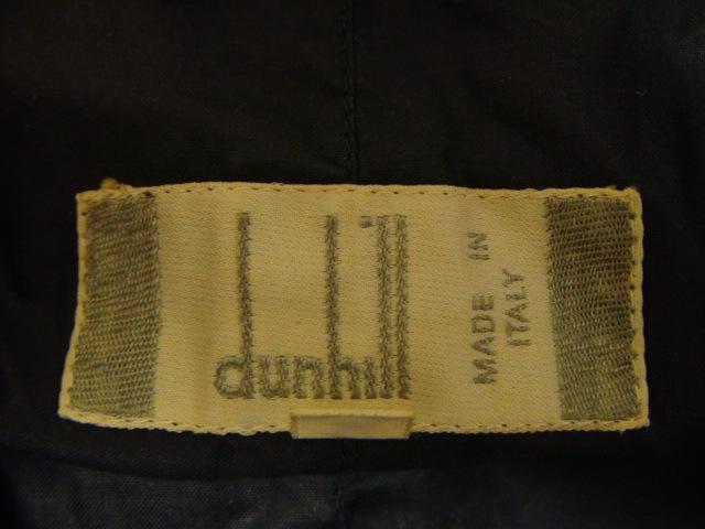 dunhill/ALFREDDUNHILL(ダンヒル)のコート