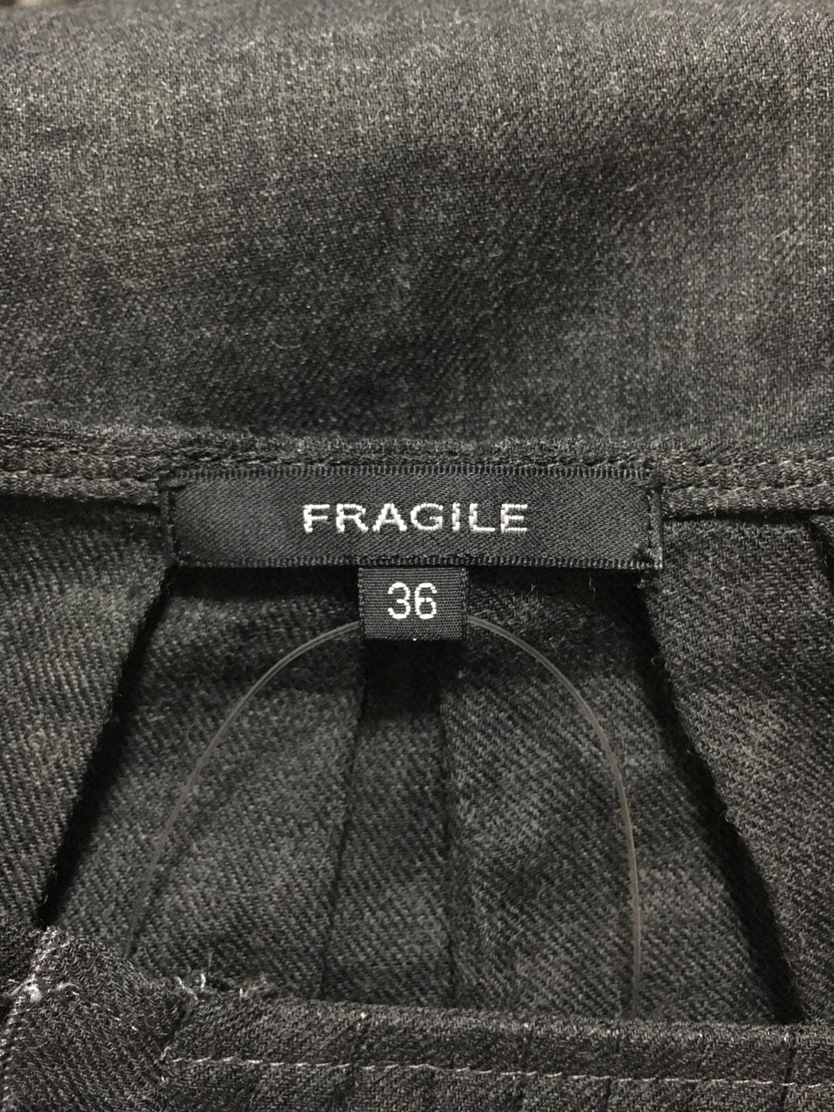 FRAGILE(フラジール)のチュニック