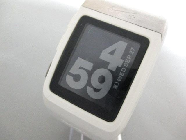 1c71eea13e NIKE(ナイキ)/ナイキ+スポーツウォッチGPS/腕時計/型番WM0071の買取実績 ...
