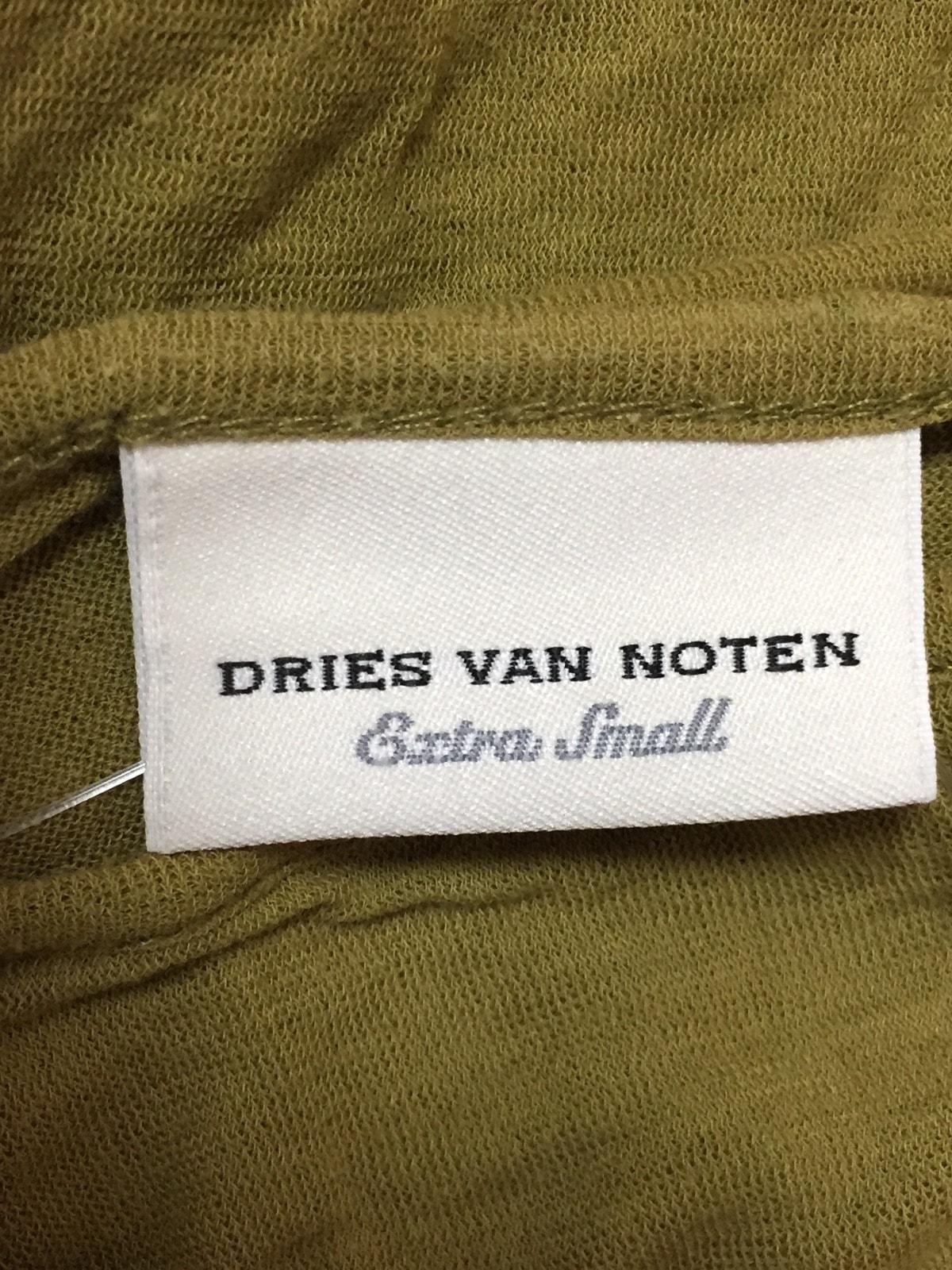 DRIES VAN NOTEN(ドリスヴァンノッテン)のカットソー