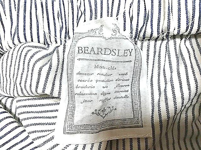 BEARDSLEY(ビアズリー)のパンツ