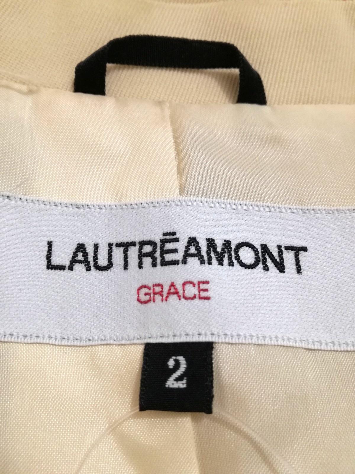 LAUTREAMONT(ロートレアモン)のジャケット