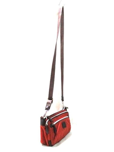 CASTELLO da vinci(カステロ ダ ヴィンチ)のショルダーバッグ