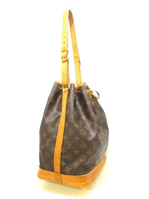 d7b2aeddea6 Auth LOUIS VUITTON Monogram Noe M42224 Shoulder Bag AR1903 – great ...