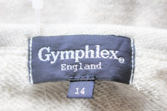 Gymphlex(ジムフレックス)のトレーナー
