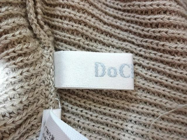 DoCLASSE(ドゥクラッセ)のセーター