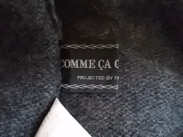 COMME CA COLLECTION(コムサコレクション)のセーター