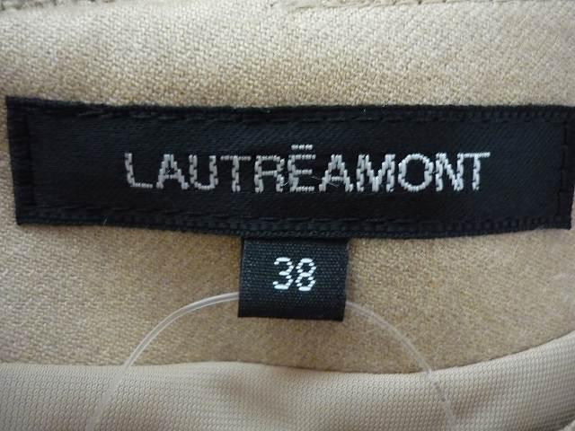 LAUTREAMONT(ロートレアモン)のワンピース