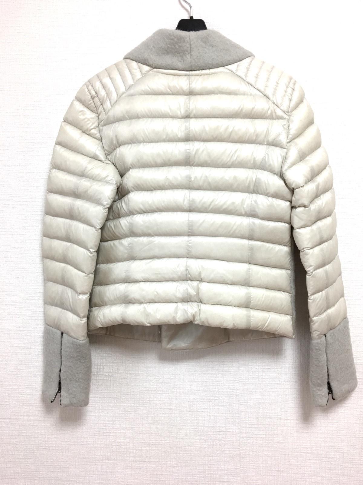 ALYSI(アリジ)のダウンジャケット