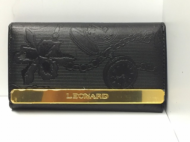 LEONARD(レオナール)のキーケース