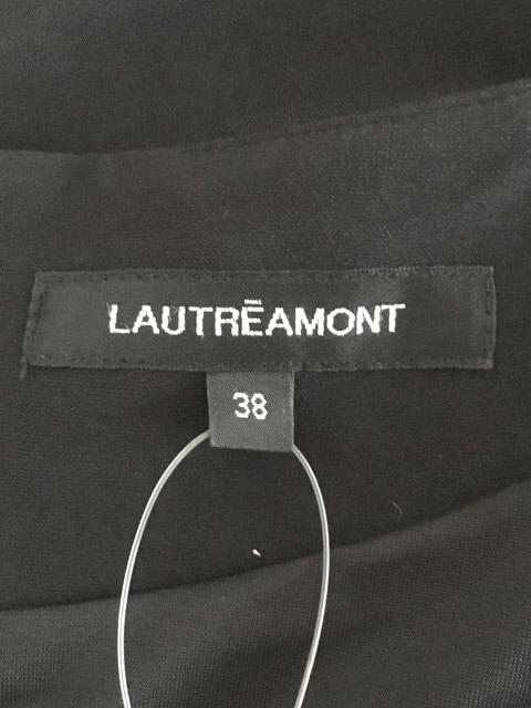 LAUTREAMONT(ロートレアモン)のチュニック