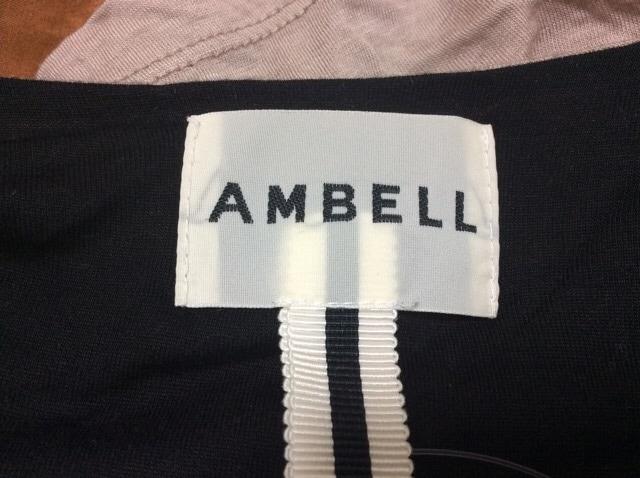 AMBELL(アンベル)のワンピース