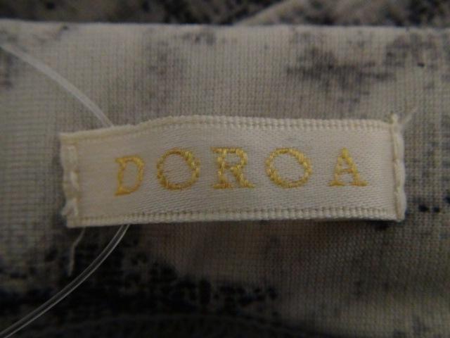 DOROA(ドロア)のパンツ