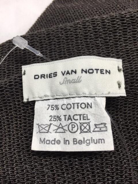 DRIES VAN NOTEN(ドリスヴァンノッテン)のカーディガン