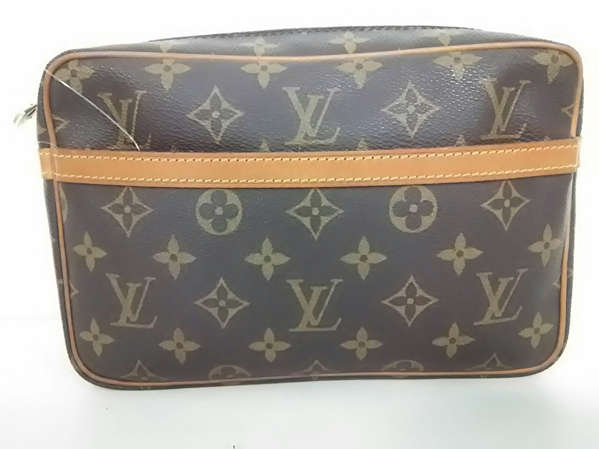 LOUIS VUITTON(ルイヴィトン)のコンピエーニュ