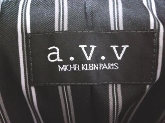 a.v.v.(アーヴェヴェ)のコート
