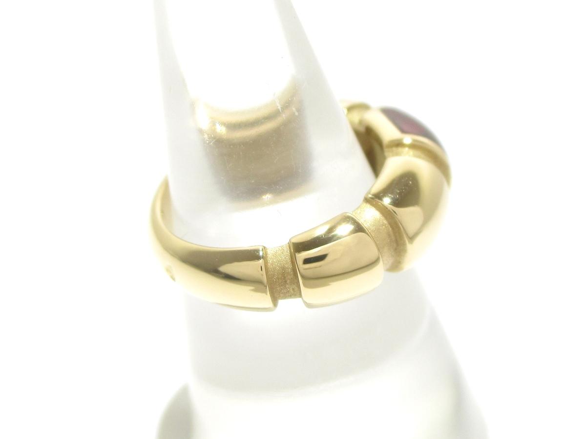 MAUBOUSSIN(モーブッサン)のリング