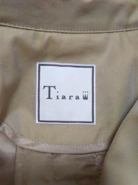 Tiara(ティアラ)のポンチョ