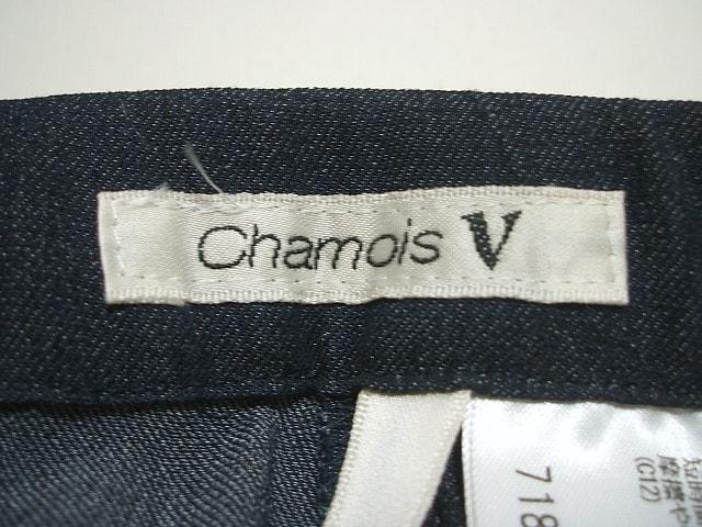 Chamois(シャミー)のレディースパンツセットアップ