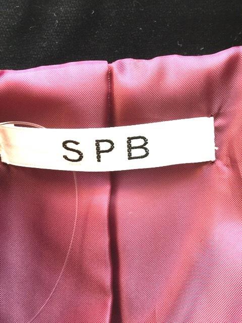 SPB(エスピービー)のジャケット