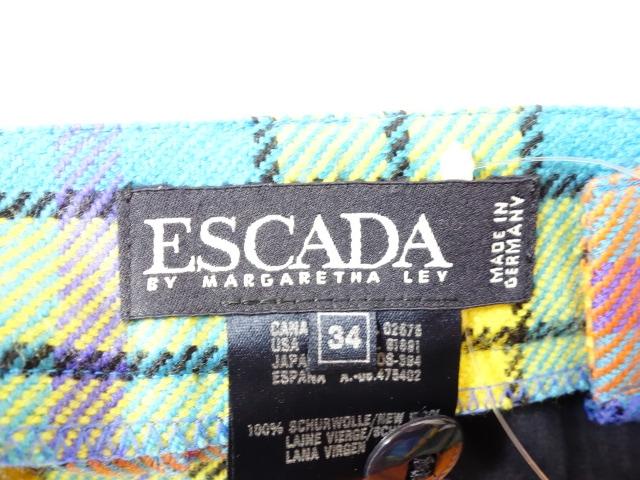 ESCADA(エスカーダ)のパンツ