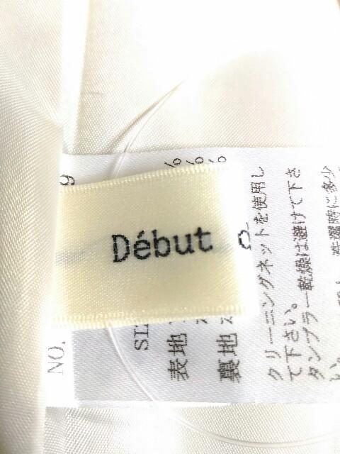 Debut de Fiore(デビュードフィオレ)のスカート