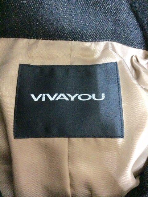 VIVAYOU(ビバユー)のジャケット
