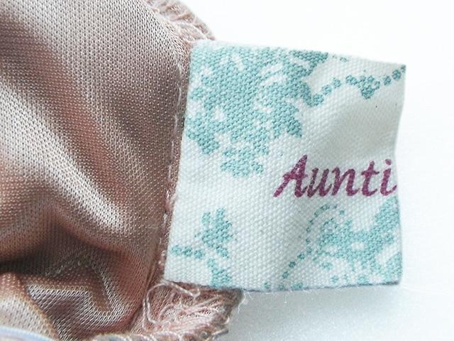 Auntie Rosa(アンティローザ)のワンピース
