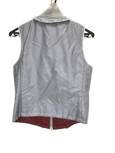 DOUBLE STANDARD CLOTHING(ダブルスタンダードクロージング)のダウンベスト