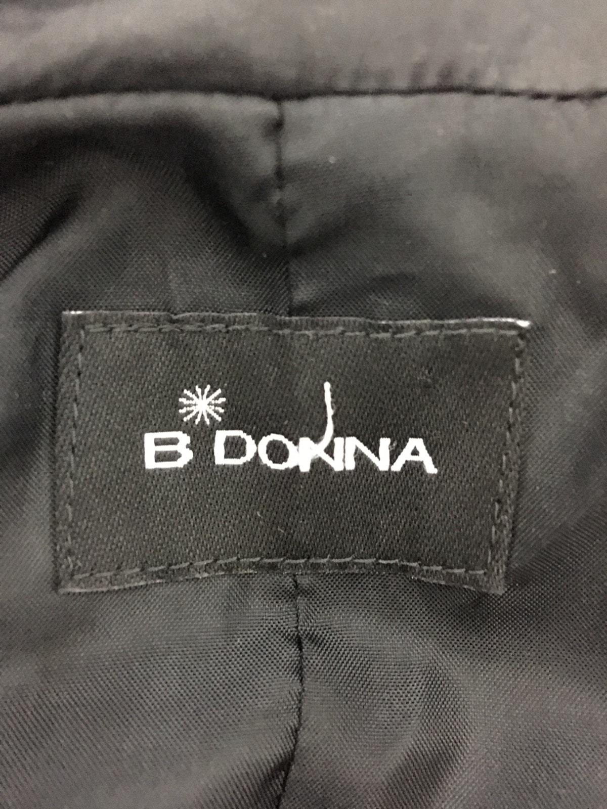 B DONNA(ビドンナ)のダウンコート